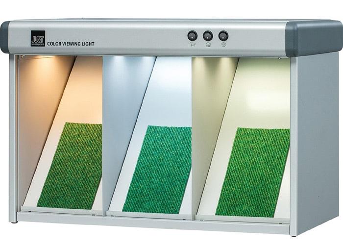 controllo-qualità-colore-apparecchiature-iso-JUST