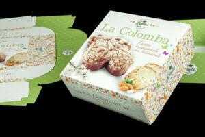 Scatole personalizzate per colombe pasquali: la giusta ricetta per una Pasqua perfetta