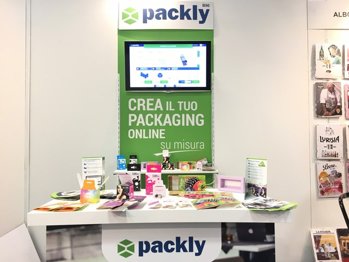 Packly-custom packaging