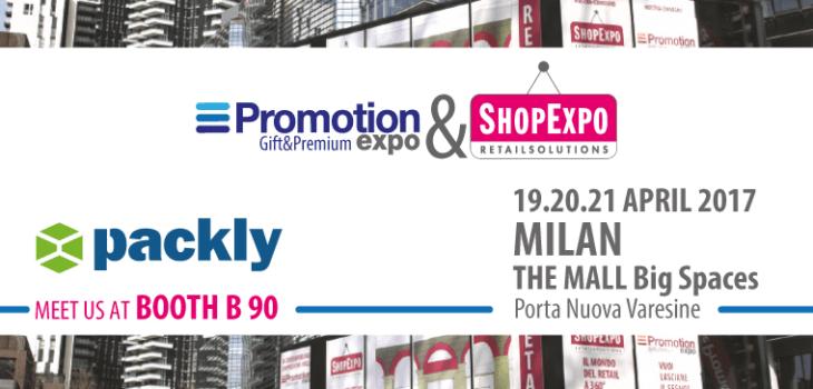 promotion expo 2017