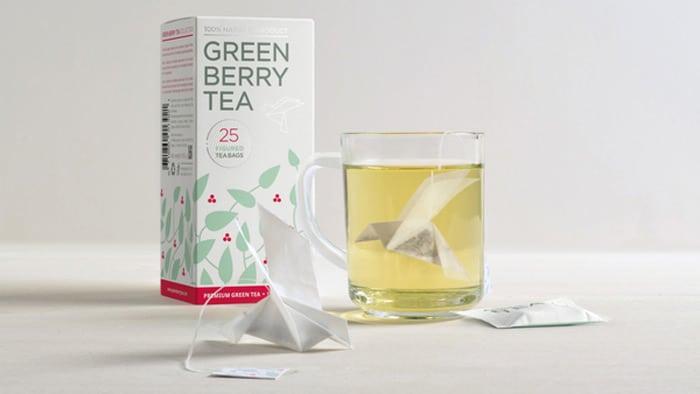 origami-tea-packaging