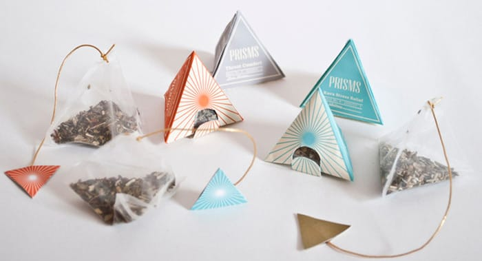 Traditional And Modern Design Tea Packaging For Every Tastes