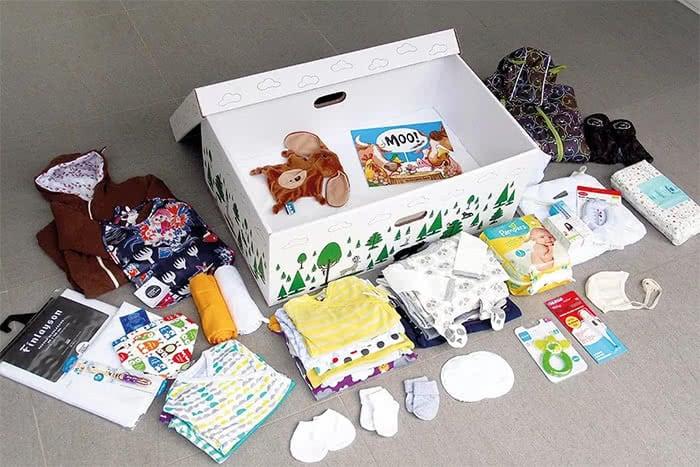 äitiyspakkaus-baby-box