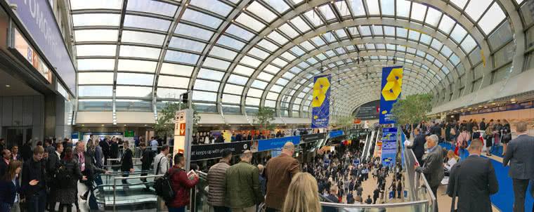 Packly Interpack 2017 Messe Duesseldorf