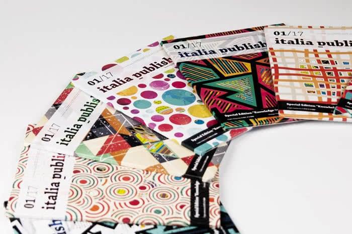 custom magazines packaging