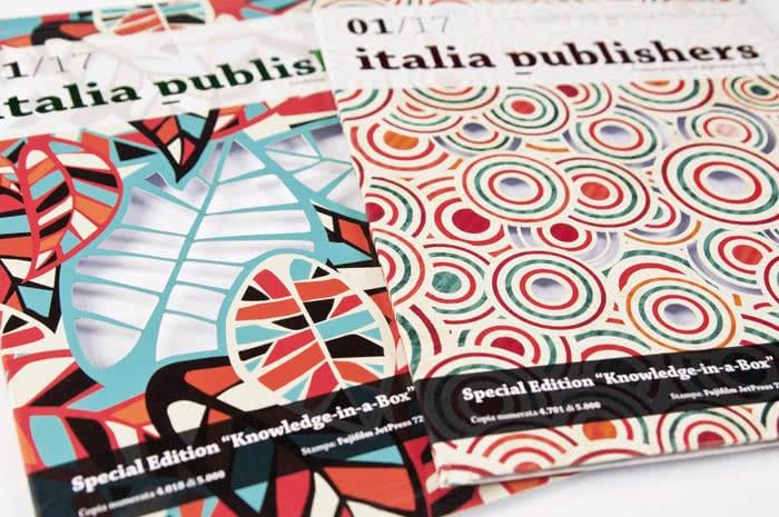 packaging riviste