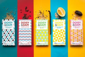 Chocolate packaging: 15 tuck end boxes to get inspired!