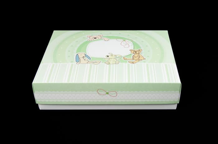 maternity box Packly