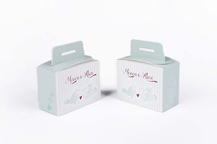 Packly favour boxes wedding