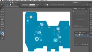 Tutorial: how to create custom graphic design for your packaging with Illustrator