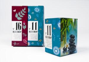 Cosmetic packaging: perfume custom boxes