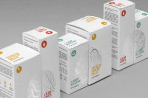 The perfect medical packaging? Clear, simple and trusty!