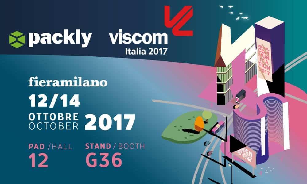 Packly viscom italia 2017