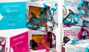 15 food packaging che ti faranno venire l'acquolina in bocca!