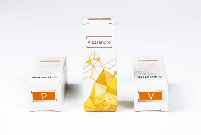 pharmaceutical packaging design