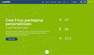 Packly 2.0: la nuova era del packaging design è iniziata