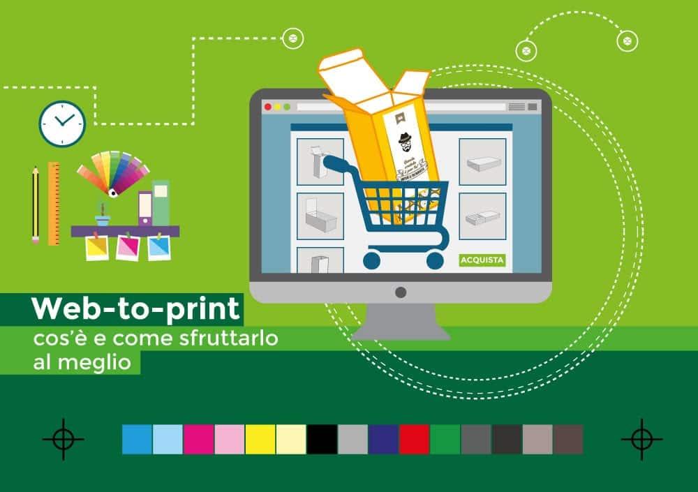 web-to-print scatole personalizzate online