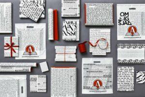 Packaging, editoria e design: cofanetti per libri dal successo garantito