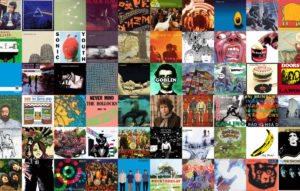 Copertine per dischi: tra storia e design