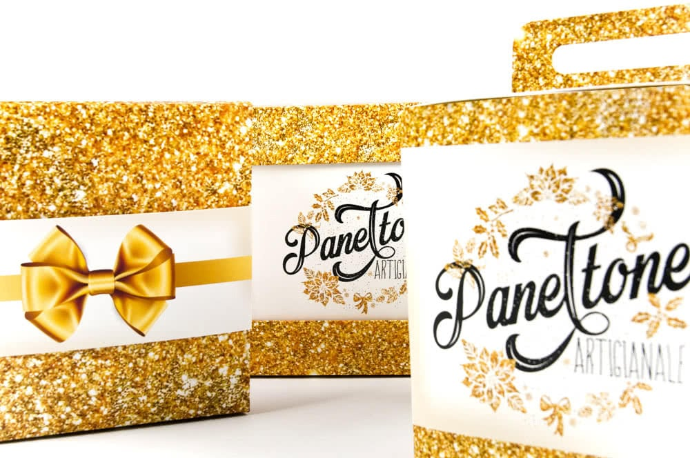 custom panettone boxes