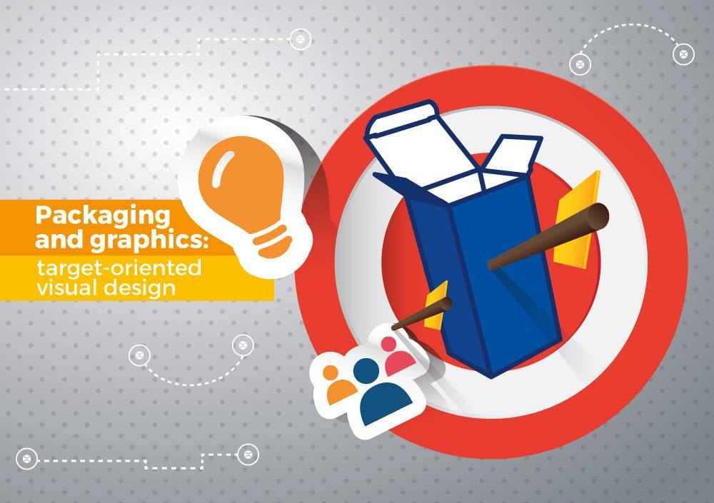 target-oriented design packaging