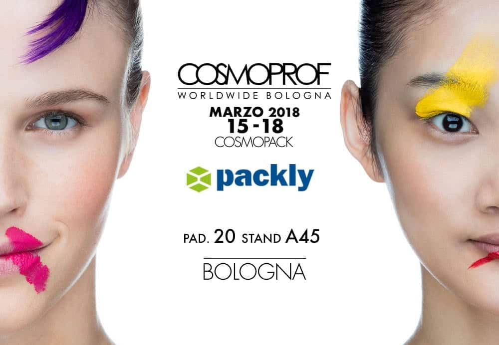 fiera packaging cosmopack 2018 packly