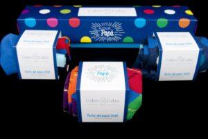 Festa del Papà? Niente passi falsi: crea i tuoi packaging per calze personalizzati!