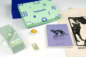 Case history: hoppípolla custom boxes