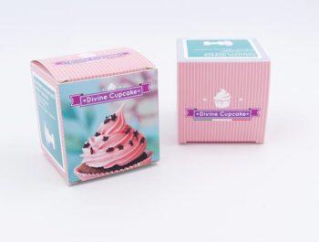 online custom cupcake boxes