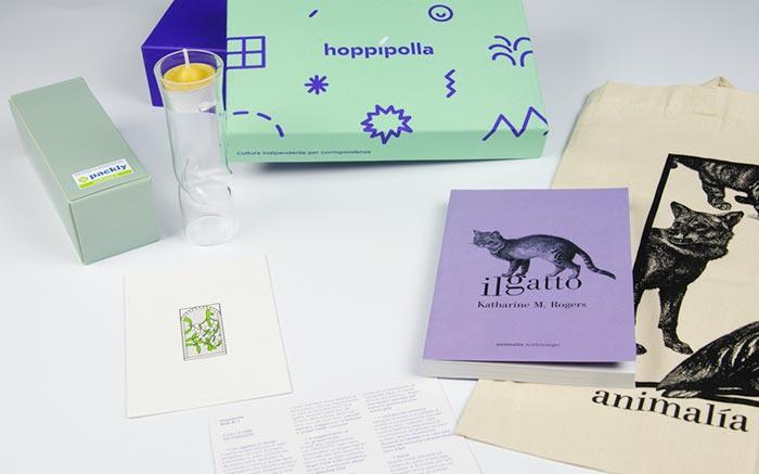 online hoppipolla custom boxes