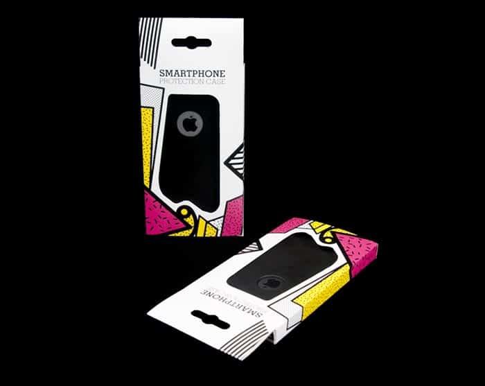 iphone cases custom packaging