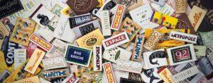 Packaging design senza tempo: il talento tipografico di Louise Fili