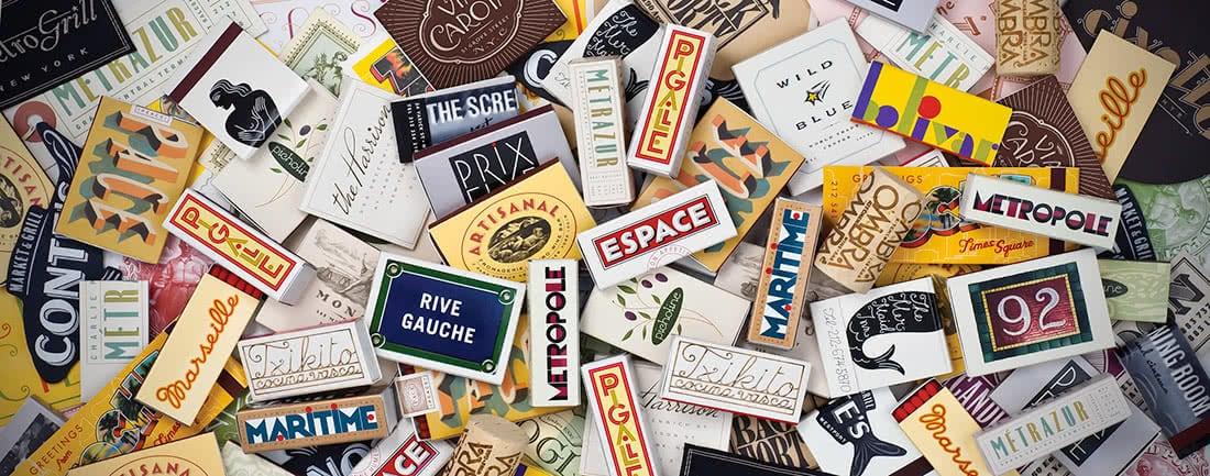 Louise fili packaging-design