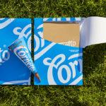 cornetto algida brand-identity-design