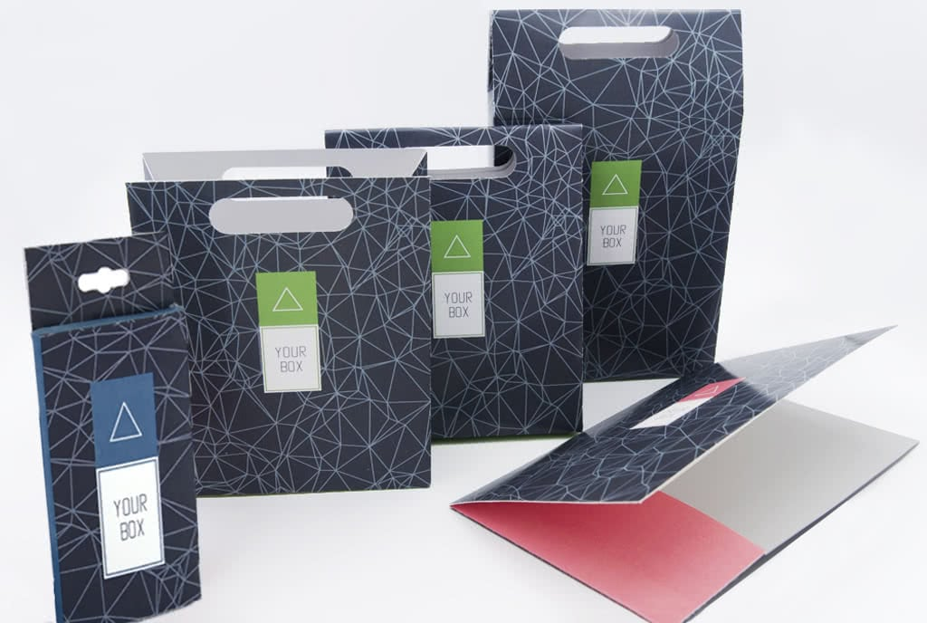 new customizable packagings Packly