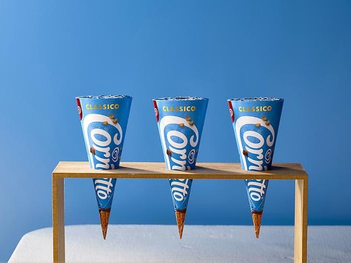 new packaging design-logo-cornetto-algida