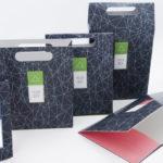 nuove scatole personalizzabili packly