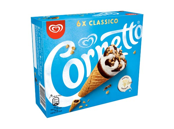 packaging-ice cream-cornetto-algida