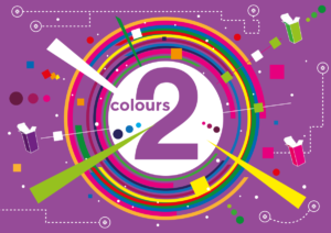 Graphic design in a nutshell (part 2): the psychology of colour