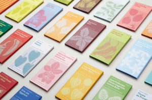Piccolo Seeds: seed packagings, book cover or both?