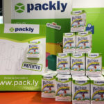 pastiglie leone packly cobranding