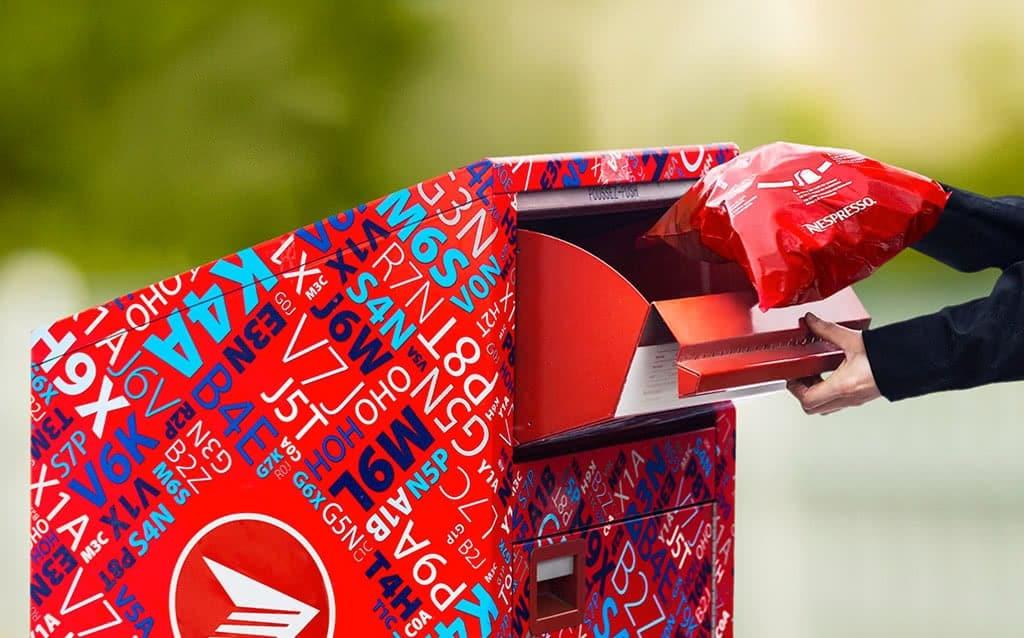 iniziative green per il riciclo dei packaging