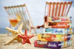 Come rendere i bastoncini di zucchero irresistibili? Ci pensa il packaging!