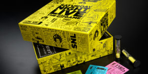 Create custom board game packagings to double your sales