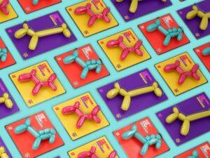 Il fascino a scaffale del packaging alimentare: 15 esempi belli e divertenti