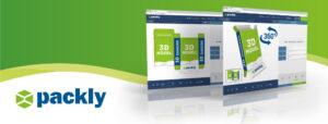 Packly ti offre sempre di più: spessore personalizzato, crediti, referral e tanto altro ancora