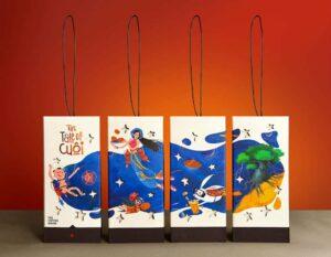 Packaging e illustrazione: utilizzare le immagini per conquistare i consumatori