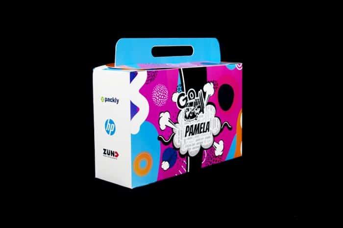 bespoke gadget gift boxes