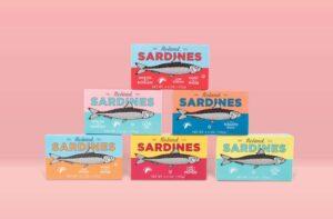 Le più belle scatole di sardine che tu abbia mai visto!