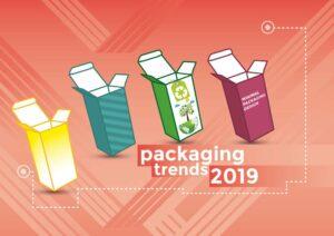 4 tendenze del packaging design 2019 per la tua ispirazione!